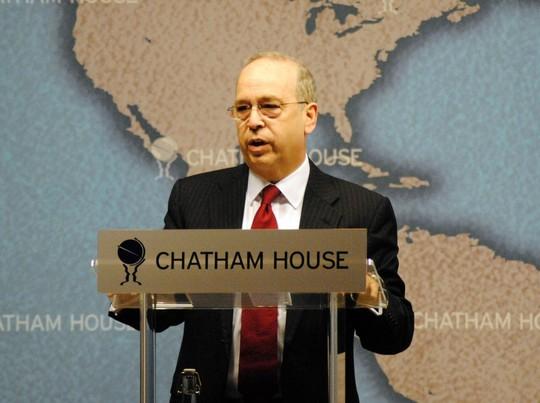 Tình hình Biển Đông: Mỹ lại tố cáo Trung Quốc gây hấn - Ảnh 1
