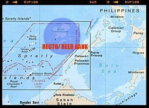 """Trung Quốc """"cấm"""" khai thác dầu trên Biển Đông - Ảnh 1"""