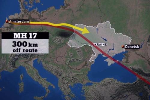 Ba người Việt thiệt mạng trên chuyến bay MH17 - Ảnh 1