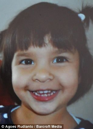 Xót xa nụ cười của những nạn nhân nhỏ tuổi trên MH17 - Ảnh 3