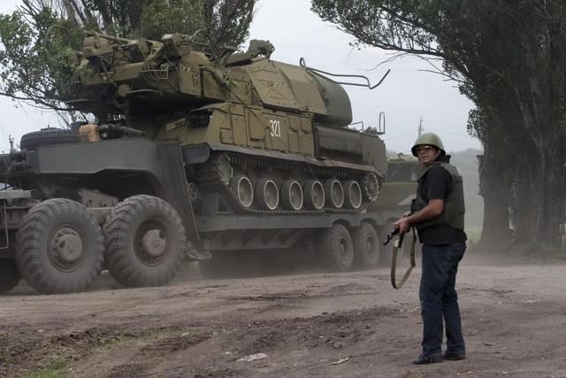 """""""MH17 có thể bị phòng không Ukraine vô tình bắn hạ"""" - Ảnh 1"""