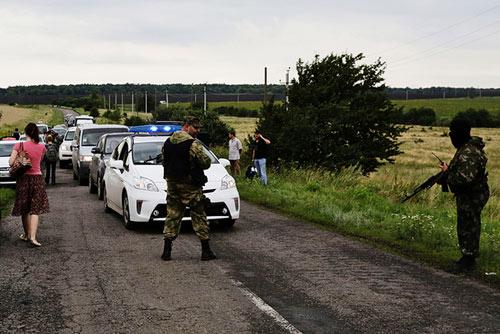 MH17 bị bắn rơi: Sẽ không bao giờ tìm ra thủ phạm - Ảnh 1