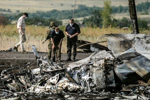MH17 bị bắn rơi: Sẽ không bao giờ tìm ra thủ phạm - Ảnh 2