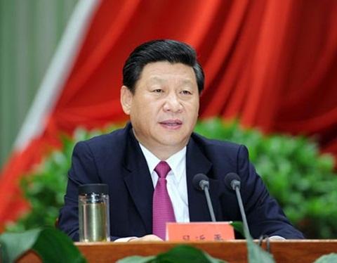 Trung Quốc cách chức thêm ba quan chức cấp cao - Ảnh 1