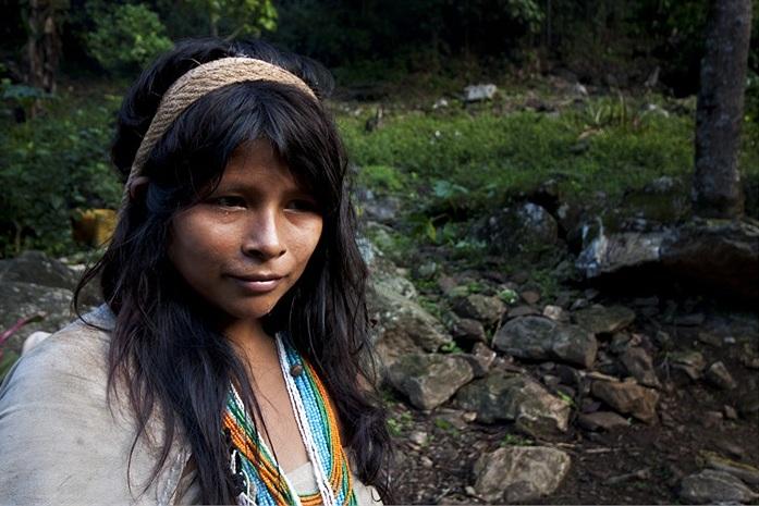 Kỳ lạ bộ tộc sống giữa rừng, cực kỳ thông thái - Ảnh 10