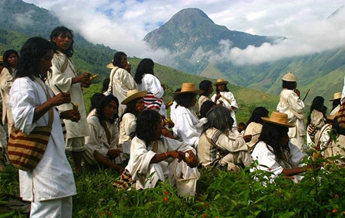 Kỳ lạ bộ tộc sống giữa rừng, cực kỳ thông thái - Ảnh 15