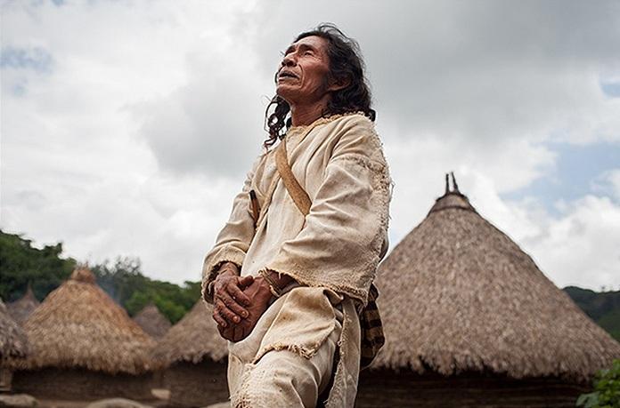 Kỳ lạ bộ tộc sống giữa rừng, cực kỳ thông thái - Ảnh 6