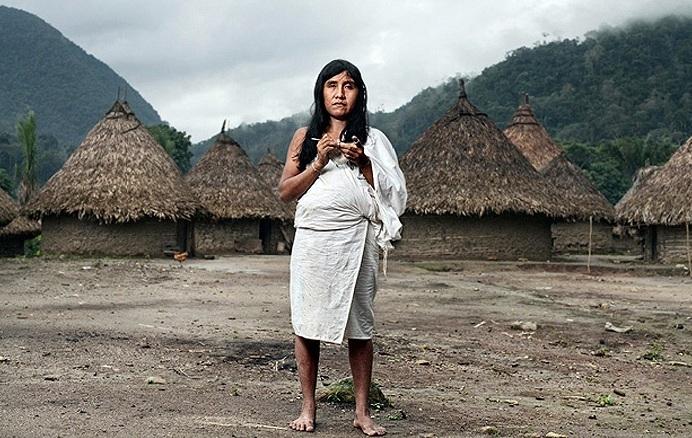 Kỳ lạ bộ tộc sống giữa rừng, cực kỳ thông thái - Ảnh 7