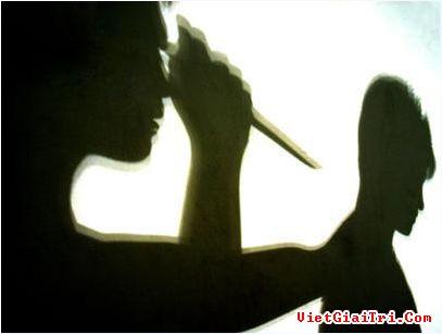 """Chàng rể chém vợ và mẹ vợ trong cơn """"say máu"""" - Ảnh 1"""