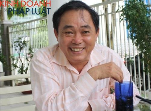 Ông Huỳnh Uy Dũng: Becamex IDC và ông Cung làm sai, ai xử lý? - Ảnh 2