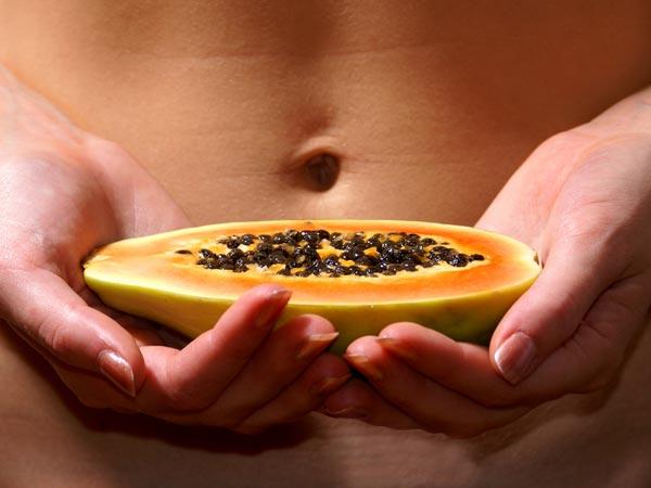 Cẩn trọng các loại trái cây, thảo dược dễ khiến bà bầu sảy thai - Ảnh 2