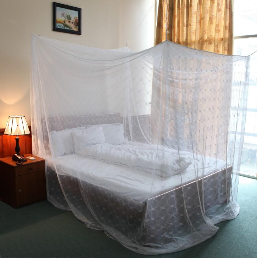 Bệnh sốt rét: Cách phòng tránh hiệu quả trong mùa mưa - Ảnh 3