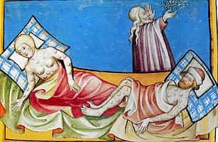 Những đại dịch gây chết chóc kinh hoàng trong lịch sử loài người - Ảnh 2