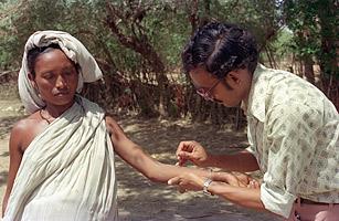 Những đại dịch gây chết chóc kinh hoàng trong lịch sử loài người - Ảnh 6