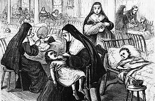 Những đại dịch gây chết chóc kinh hoàng trong lịch sử loài người - Ảnh 7