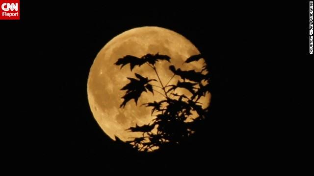 """""""Siêu trăng"""" sẽ xuất hiện vào đêm rằm tháng 7 - Ảnh 3"""