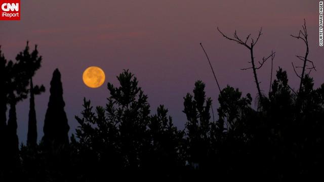 """""""Siêu trăng"""" sẽ xuất hiện vào đêm rằm tháng 7 - Ảnh 4"""