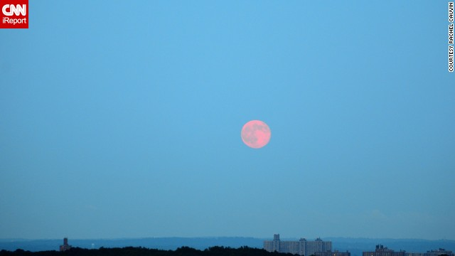 """""""Siêu trăng"""" sẽ xuất hiện vào đêm rằm tháng 7 - Ảnh 7"""