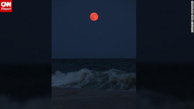 """""""Siêu trăng"""" sẽ xuất hiện vào đêm rằm tháng 7 - Ảnh 8"""