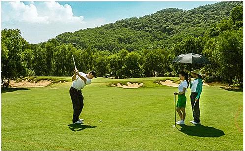 Dư luận vụ Bí thư Tỉnh ủy giành giải nhì đấu golf - Ảnh 1