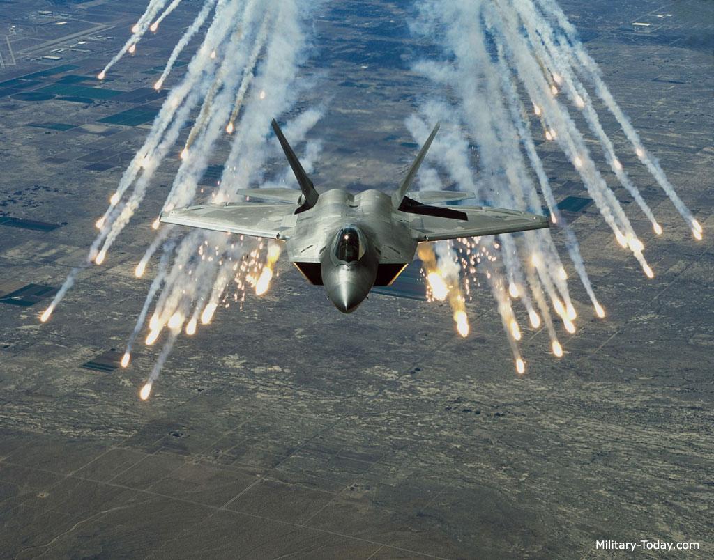 Mỹ mở đợt không kích dồn dập thứ 2 ở Syria - Ảnh 2