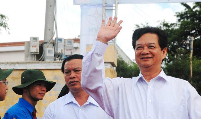 """Hơn 22.000 hộ dân đảo Lý Sơn thôi """"khát"""" điện - Ảnh 2"""