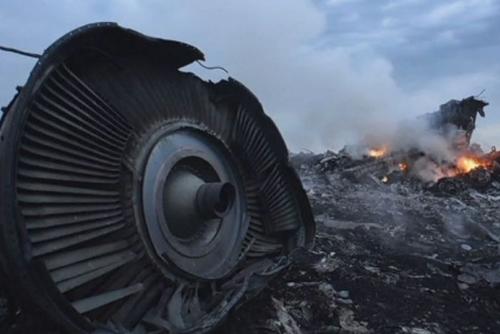 Xuất hiện hình ảnh phi công được cho là đã bắn hạ máy bay MH17 - Ảnh 2