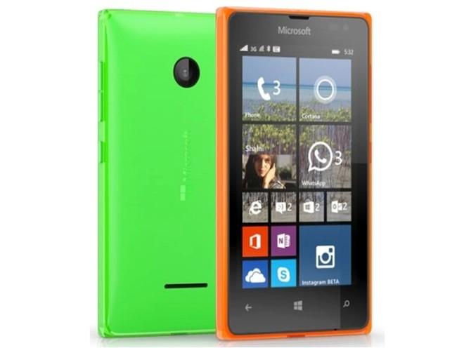 Microsoft ra mắt 2 smartphone Lumia giá rẻ tại Việt Nam - Ảnh 1