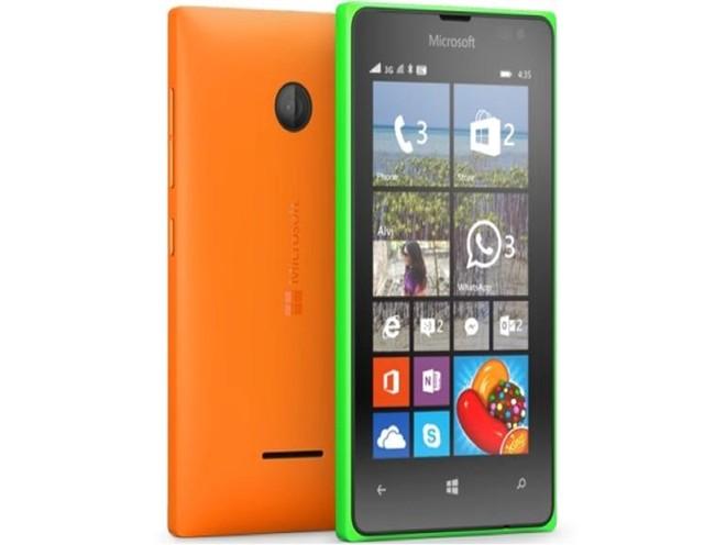 Microsoft ra mắt 2 smartphone Lumia giá rẻ tại Việt Nam - Ảnh 2