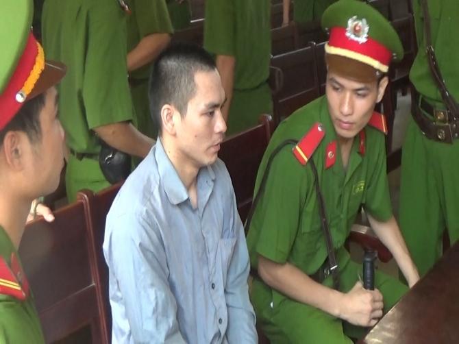 Sắp xét xử nghi can vụ án oan ông Nguyễn Thanh Chấn - Ảnh 1