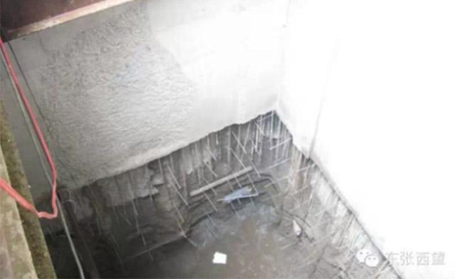 Trung Quốc: Quan chức đào hầm sâu trong nhà gây sụt đường - Ảnh 2
