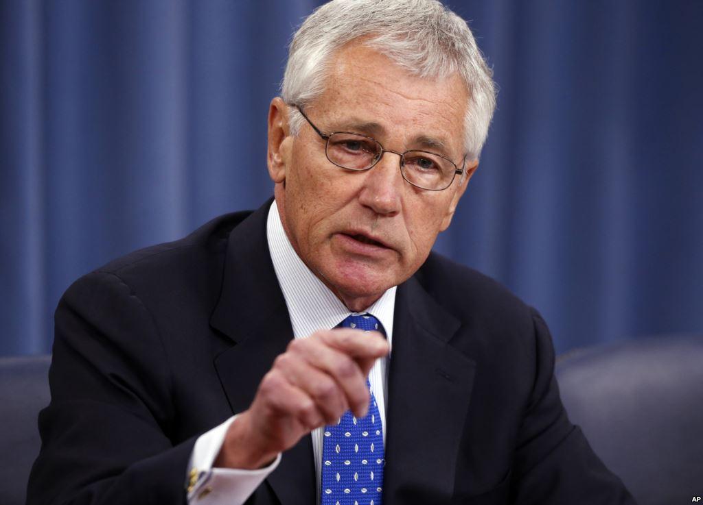 """""""Mỹ có thể cần triển khai bộ binh ở Iraq"""" - Ảnh 1"""