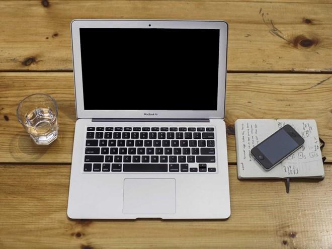 Apple ra mắt MacBook Air mới cuối tháng 2? - Ảnh 1