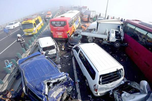Danh tính 2 người Việt bị thương trong vụ đâm xe tại Hàn Quốc - Ảnh 1