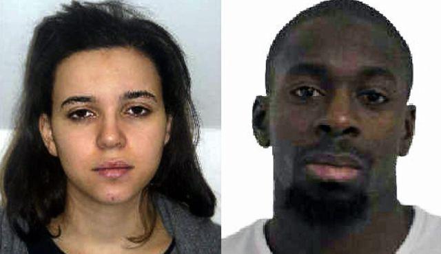 Nữ nghi phạm bắt cóc con tin xuất hiện trong bài phỏng vấn của IS - Ảnh 1