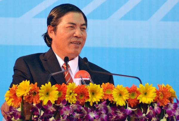 Lễ tang ông Nguyễn Bá Thanh sẽ được tổ chức theo nghi thức nào? - Ảnh 1