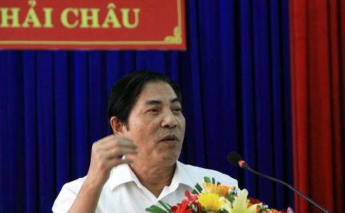 Hình ảnh giản dị của ông Nguyễn Bá Thanh với người dân Đà Nẵng - Ảnh 1