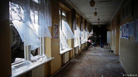 """""""Chảo lửa"""" Debaltseve hoang tàn sau cuộc giao tranh khốc liệt - Ảnh 3"""