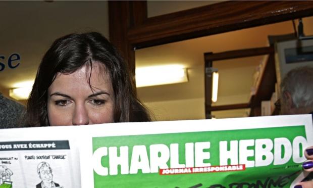 Hiệu trưởng trường xin lỗi học sinh Hồi giáo vì vụ Charlie Hebdo - Ảnh 1