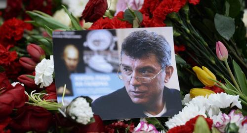 Ông Nemtsov bị ám sát vì bình luận tiêu cực về Charlie Hebdo? - Ảnh 1