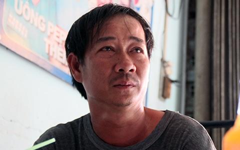 """Cha nữ sinh bị đánh hội đồng ở Trà Vinh: """"Tôi quá đau lòng"""" - Ảnh 1"""
