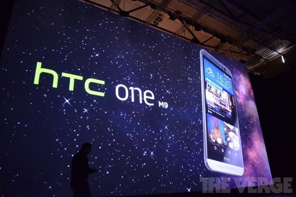 HTC One M9 có gì đặc biệt? - Ảnh 1