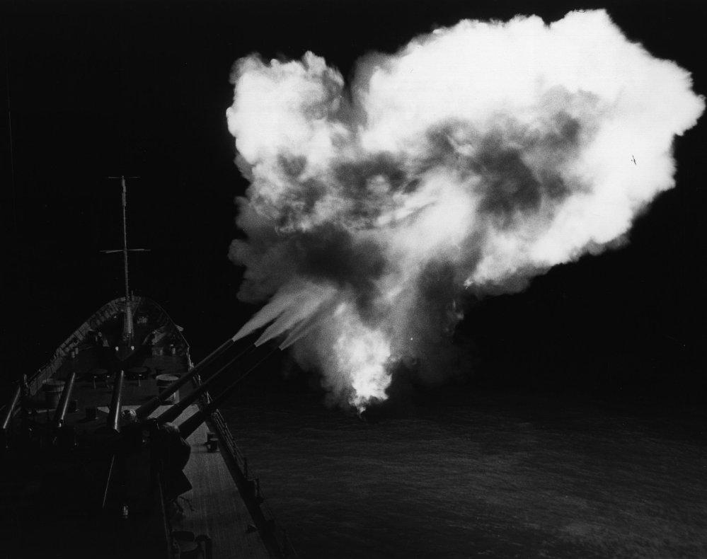 Nhìn lại cuộc Chiến tranh Việt Nam 50 năm trước qua ảnh - Ảnh 6
