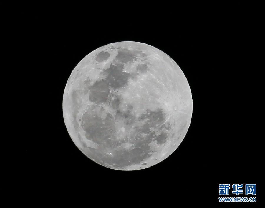 Không khí rộn ràng ngày Tết Nguyên tiêu ở Trung Quốc - Ảnh 1
