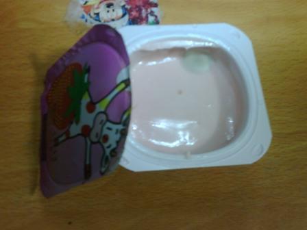 Sữa chua pho mai Le Petit mốc xanh, công ty Lê Minh phớt lờ trách nhiệm - Ảnh 2