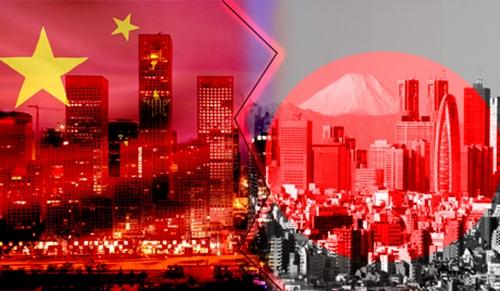 """Trung-Nhật: Tranh chấp """"bên miệng hố chiến tranh""""? - Ảnh 1"""