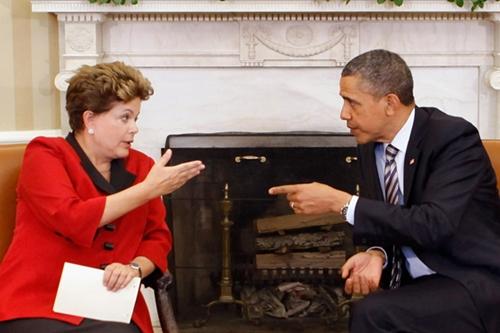 Tình báo Mỹ: Tổng thống Obama thiếu trung thực - Ảnh 1