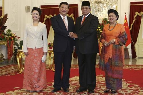 """Đằng sau chiến thuật """"3 tốt"""" của Trung Quốc với ASEAN - Ảnh 1"""