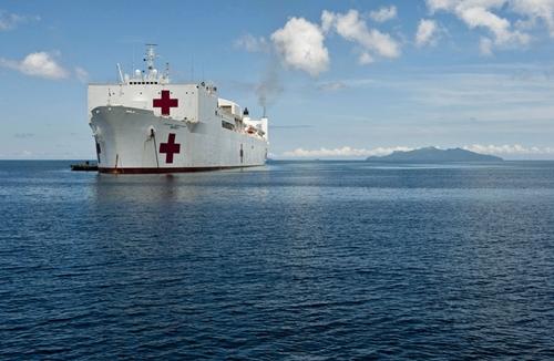 Cận cảnh Philippines: Một tuần sau siêu bão Haiyan - Ảnh 12