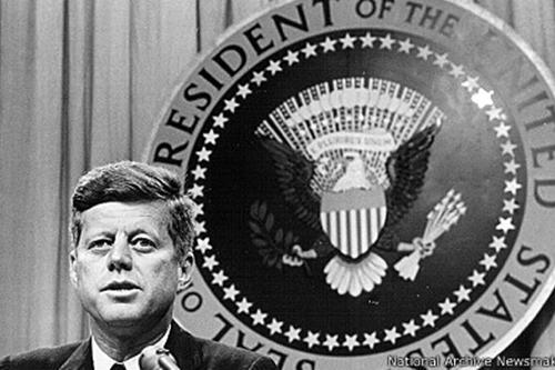 """Tổng thống Kennedy mắc """"sai lầm nghiêm trọng"""" ở Việt Nam - Ảnh 1"""